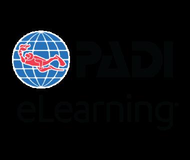 PADI eLearning Logo